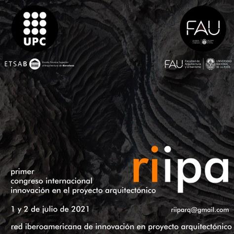 Primer Congrés Internacional d'Innovació en el Projecte Arquitectònic
