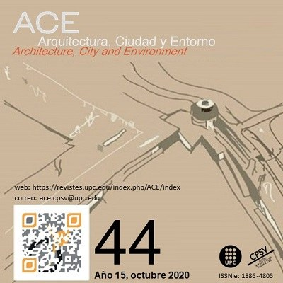 Publicació revista ACE, número 44