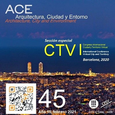 ACE Journal, issue 45, publication