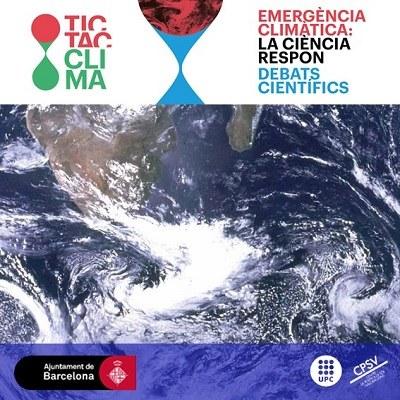 Debates científicos EMERGENCIA CLIMÁTICA, LA CIENCIA RESPONDE