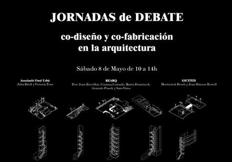 JORNADAS DE CO-DISEÑO Y CO-FABRICACIÓN
