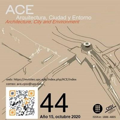 Publicación revista ACE, número 44