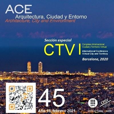 Publicación revista ACE, número 45