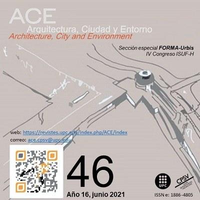Publicación revista ACE, número 46