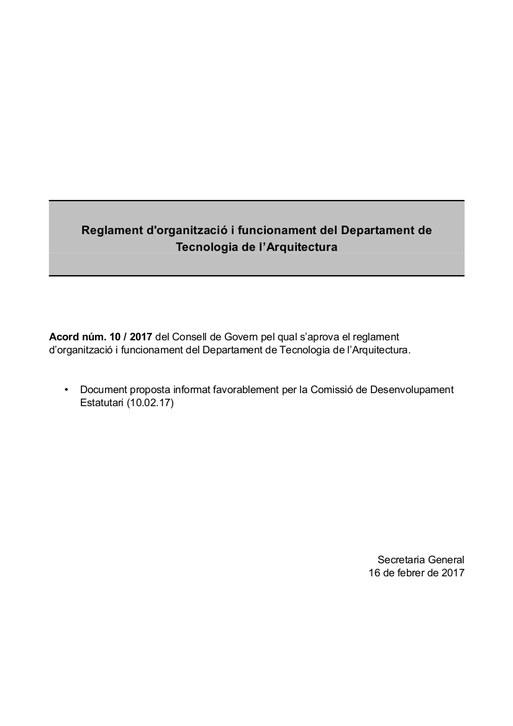 Portada reglament Febrer 2017